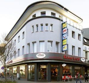 Döbbe Homberger Straße