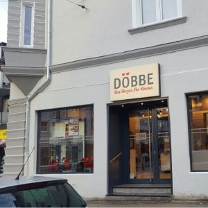 Döbbe Bredeney